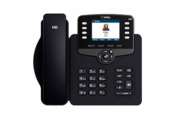 Wildix telephone Vision-Wp480g