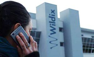 gestion appels wildix