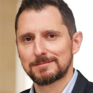 Sébastien Pastor