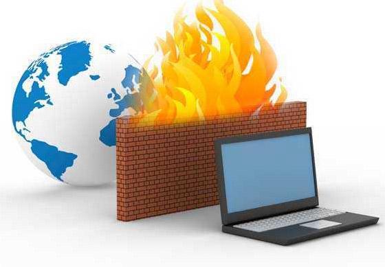 Pare feu/Fire wall