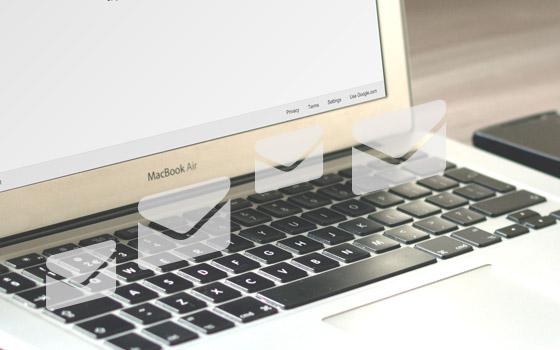 Sécurisé des emails